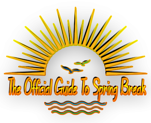 The Official Guide To Spring Break